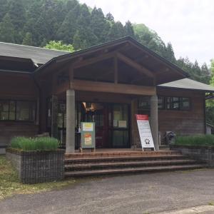 CAMP☆西俣キャンプ場@石川県