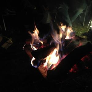 ポリンポリンキャンプ in  スウィートグラス 2014-4-26~