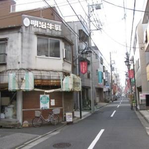 【東京・江東区】旧葛西橋周辺と奉仕ストア