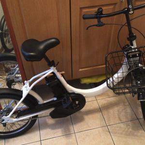 楽々自転車