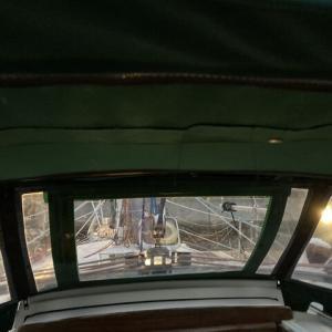 ドジャーの窓クリーン化