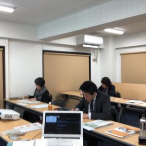 終活ガイド検定@両国