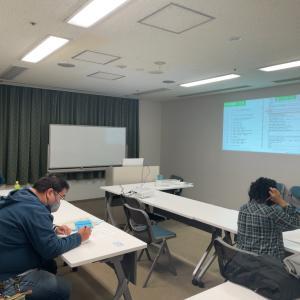 終活ガイド検定@船堀(11/28)