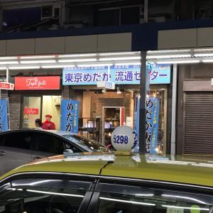 東京めだか流通センターに行ってみた