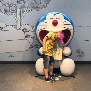 【育児】息子&ママ5歳5ヶ月