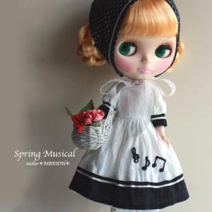 Junie Moon 『Spring Musical展』
