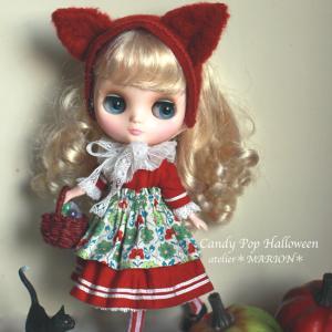 Junie Moon代官山店『Candy Pop Halloween展』