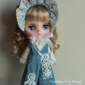 Junie Moon代官山店『Christmas Toy Parade展』