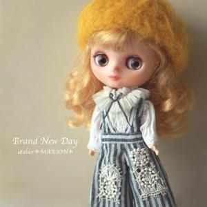 Junie Moon大阪・堀江店「Brand New Day」