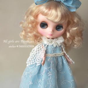 JM新宿店『All Girls are Princesses!』展