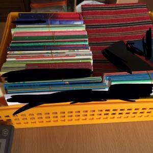 【ADHD克服企画】通帳の山を整理する。