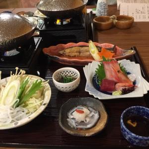現地到着~宿 11月19日、GoToで一ノ関旅行。