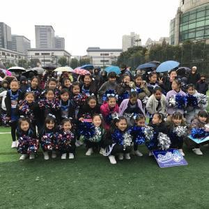 上海少年少女サッカー大会COPA2nd、東西2キッズチームで応援にいってきました!