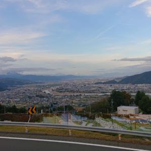 10月: 長野県