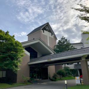 安曇野 ◉ 安曇野穂高ビューホテル
