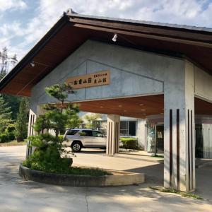 松茸山荘 ◉ 2021.9.15