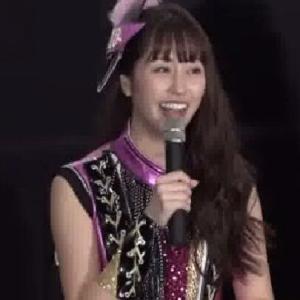 ももクロ 佐々木彩夏(あーりん)が感謝の気持ちを伝えた出演者