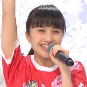 ももクロ 百田夏菜子の『フォーク村』で歌った替え歌