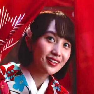 ももクロ 百田夏菜子が映画で演じたヒロイン