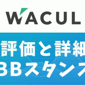 【IPO評価】WACUL(ワカル)はDX関連で人気化必須!? 主幹事構成やBBスタンス、時価総額まとめ
