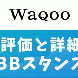 【IPO評価】Waqoo(ワクー)は化粧品のD2Cで絶好調!?上場日や主幹事構成、時価総額まとめ