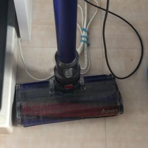 さぶろうのDyson掃除機