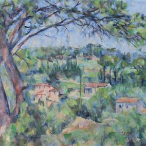 バルーの風景