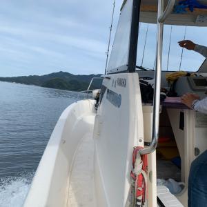 釣り99〜くろちゃん号で沖へ〜