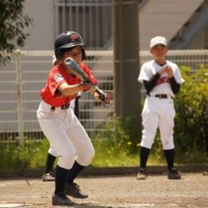 2019/05/05 【レギュラー】 練習試合(vs 松林ベースボールクラブ)