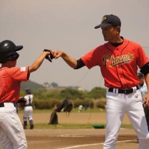 2019/05/11 【レギュラー】 夏季大会(vs 明王ブルーシャークス)