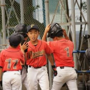 2019/06/08 【ルーキー】 練習試合(vs 海老名スラッガーズ)