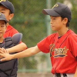 2019/06/22 【ルーキー】 新人大会(vs イエロースネークス)