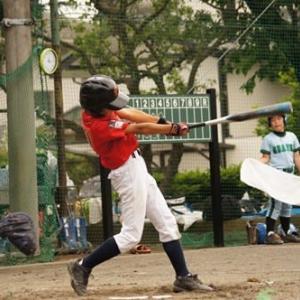 2019/06/30 【レギュラー】 ベイスターズカップ(vs シャークス浅野野球クラブ)