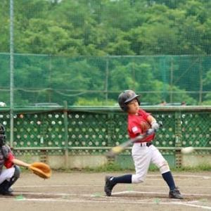 2019/07/06 【ジュニア】 トライ杯(vs 荻野リバース)