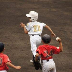 2019/07/21 【ジュニア】 春季ジュニア大会交流戦(vs 相模が丘ブラザーズ)