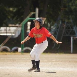 2019/08/04 【レギュラー】 ナインリーグ(vs 旭ファイターズ)