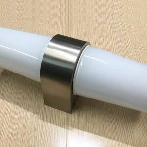 昭和レトロ 昔懐かしい電燈照明器具 コップ型2灯式ブラケット ('∇^d)