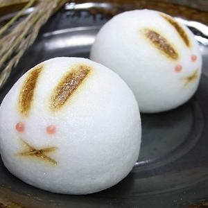 9月21日は十五夜です お月見限定和菓子