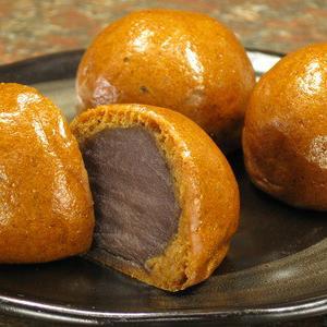 みそまんじゅう  定番の和菓子