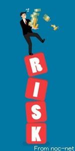 それ ほんとか:16 リスク探索