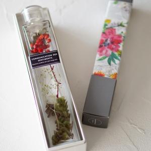 【Web Shop】 今治タオル × Herbarium 母の日ギフトが登場しました♡