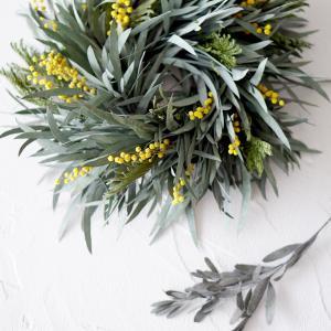 【Web Shop】MIMOSA×Eucalyptus Nikoli Wreath