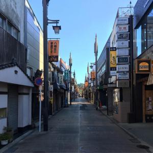 鎌倉で途中下車