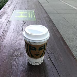 バリウムとコーヒーの組み合わせはあまり良くないらしい