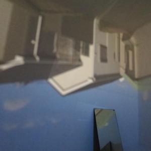 北野謙さんの「時間の部屋」を体験してきました