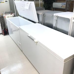 【商品紹介】大容量‼‼ 464L冷凍ストッカー エクセレンス MV-6464