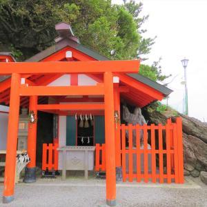 多岐原神社へ行ってきました