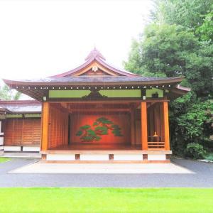 戸越八幡神社に行ってきました