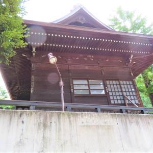 新宿 熊野神社へ行ってきました