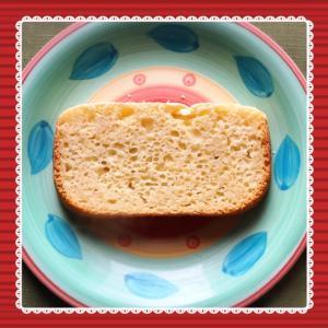 今度こそっ!×7 ホームベーカリーで米粉パン7回目の挑戦^^